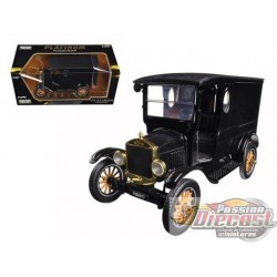 1/24 1925 Ford Model T Paddy Wagon MMX-79316 motormax passion diecast