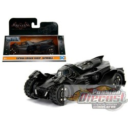 1/32 Batman Arkham Knight Batmobile JD-98718 JADA PASSION DIECAST