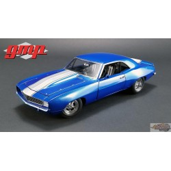 1/18 1320 Drag Kings 1969 Chevrolet Camaro GMP-18876 GMP Passion diecast