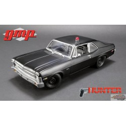 1/18 1971 Chevrolet Nova Police - Hunter GMP-18903 gmp passion diecast