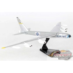 Boeing B-52 STRATOFORTRESS  USAF  POSTAGE STAMP 1/300 PS5391-2   Passion Diecast