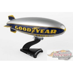 GOODYEAR BLIMP POSTAGE STAMP 1/350 PS5411-1 Passion Diecast