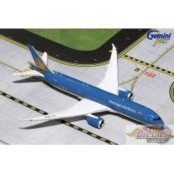VIETNAM  Boeing 787-9 Dreamliner  Reg # VN-A862  Gemini 1/400 GJHVN1746  Passion Diecast