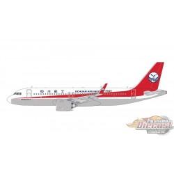 SICHUAN  Airbus  A320NEO REG  B-8949  Gemini Jets  1/400 GJCSC1716  Passion Diecast