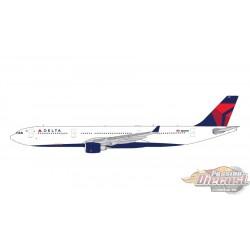 DELTA  Airbus A330-300   REG N823NW  Gemini Jets 1/400  GJDAL1729  Passion Diecast