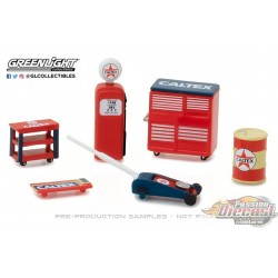 GL Muscle Shop Tools Caltex (Hobby Exclusive)