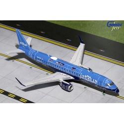 JETBLUE   Embraer 190   REG# N867RW  Gemini Jets  1/200 G2JBU661  Passion Diecast