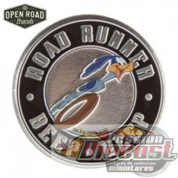 Aimant Road Runner HBL-1483601  PassionDiecast Open Road