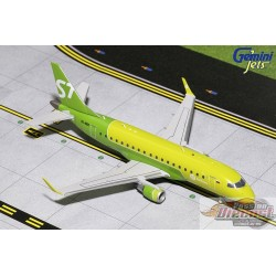 S7  Embraer  ERJ170  VQ-BBO  Gemini Jets  1/200 G2SBI702 Passion Diecast