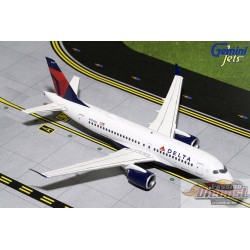 DELTA  Bombardier CS100  REG# N101DU  Gemini Jets  1/200 G2DAL701  Passion Diecast