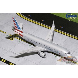 AMERICAN  Embraer  ERJ175   N416YX  Gemini Jets  1/200 G2AAL715  Passion Diecast
