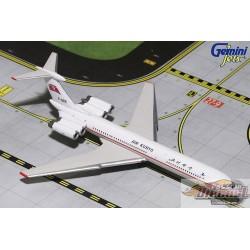 Air  Koryo  Ilyushin IL-62M  REG P-885  Gemini Jets 1/400  GJKOR1730 Passion Diecast