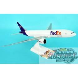 FEDEX  BOEING 777-200F  skymarks 1/200 SKR413  Passion Diecast