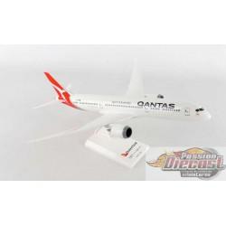 QANTAS  BOEING  787-9  SKYMARKS 1/200 SKR942   Passion Diecast