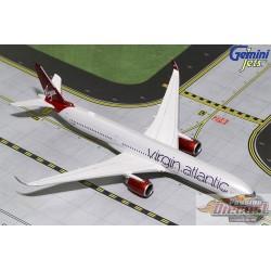 Virgin Atlantic Airbus A350-1000  REG G-VXWB  Gemini Jets 1/400  GJVIR1758  Passion Diecast