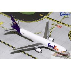 FEDEX  Boeing 767-300F  REG N103FE Gemini Jets 1/400  GJFDX1769  Passion Diecast