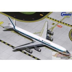 Douglass  DC-8-61 EASTERN AIRLINES REG  N8764 Gemini Jets 1/400  GJEAL098 Passion Diecast