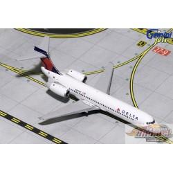 DELTA  Boeing 717-200  REG N896AT Gemini Jets 1/400  GJDAL1738  Passion Diecast