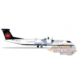 Air Canada Express Bombardier Q400   C-GGOY Herpa Wings  1/200  559225  Passion Diecast
