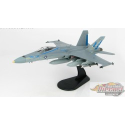 McDonnell Douglas F/A-18C Hornet  VFA-82 Marauders Hobby Master HA3539 Passion Diecast