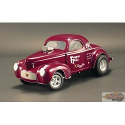 JR. THOMPSON & POOLE 1941 GASSER  ACME  A1800909 Passion Diecast