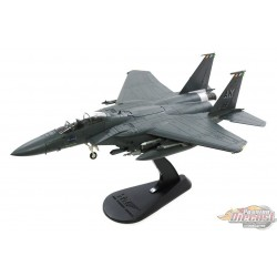 Boeing F-15E Strike Eagle USAF 3rd FW Hobby Master HA4508 Passion Passion Diecast