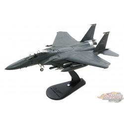 Boeing F-15E Strike Eagle USAF 3rd FW Hobby Master HA4508 Passion Diecast