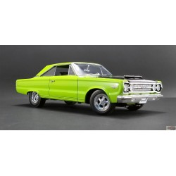 1/18 1967 Plymouth GTX ACME  A1806703 Passion Diecast