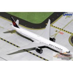 Air Canada  Boeing  777-300ER  Reg  C-FITU Gemini 400 GJACA1773 Passion Diecast