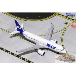 JOON  Airbus A320-200    F-GKXN Gemini Jets 1/400 GJJON1764 Passion Diecast