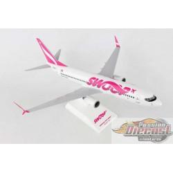SWOOP   Boeing 737-800 SKYMARKS 1/130 SKR964  Passion Diecast
