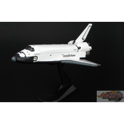 "Navette Spacial  ""Endeavour"" OV-105 HOBBY MASTER 1/200 HL1403 Passion Diecast"