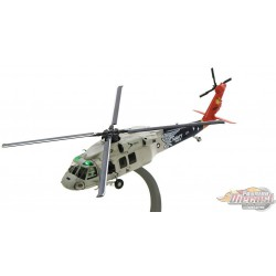 Air Force 1:  1/72  AF1-0099A  Sikorsky MH-60S Knighthawk  USN HSC-2 Fleet Angels, NAS Norfolk Passion Diecast