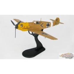 Messerschmitt Bf 109E  Ludwig Franziskettt Hobby Master 1/48 HA8704 Passion Diecast