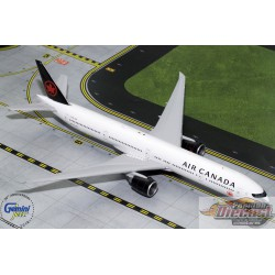 Air Canada Boeing 777-300ER New Livery  Gemini 200  G2ACA736 Passion Diecast