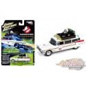 CADILLAC GHOSTBUSTERS ECTO-1A  JOHNNY L IGHTNING 1:64 JLSS004