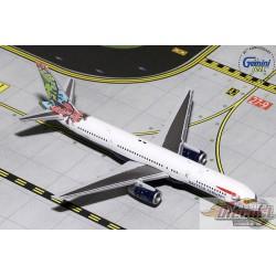British Airways Boeing 757-200   gemini 1/400 GJBAW1695 Passion Diecast