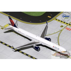 Delta Boeing 757-300 winglets  gemini 1/400 GJDAL1739 Passion Diecast