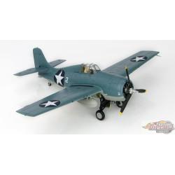 Grumman F4F-4 Wildcat USMC VMF-223 Bulldogs Hobby Master HA8901 Passion Diecast