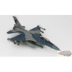 Lockheed F-16C Fighting Falcon Black Panthers Hobby Master 1/72 HA3863 Passion Diecast