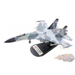 Sukhoi Su-27SK Flanker-B  Indonesian Air Force 11th Sqn Hobby Master 1/72 HA6005 Passion Diecast