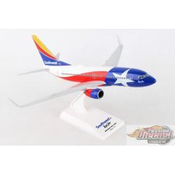 SOUTHWEST BOEING 737-700 LONESTAR ONE  SKYMARKS 1/130  SKR867 Passion Diecast
