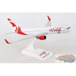 AIR CANADA ROUGE BOEING 767-300  SKYMARKS 1/200  SKR898 Passion Diecast