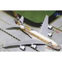 Etihad Airbus A380-800  Year Zayed 2018 Gemini 1/400 GJETD1813