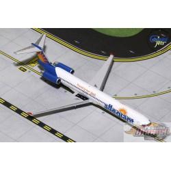 Allegiant McDonnell Douglas MD-88 Good Bye  Gemini 1/400 GJAAY1777  Passion Diecast