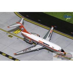 Aeromexico DC-9-15  Polished  XA-DEV  Gemini 200 G2AMX315  Passion Diecast