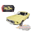 1967 Ford Mustang 2 + 2 GT  Autoworld AMM1038