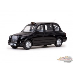 1/18 London Taxis TX4 SunStar  SS-1120 Passion diecast