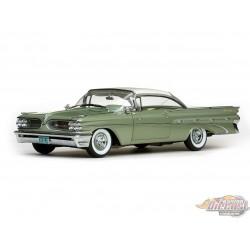 1/18 1959 Pontiac Bonneville SunStar  SS-5173  Passion diecast