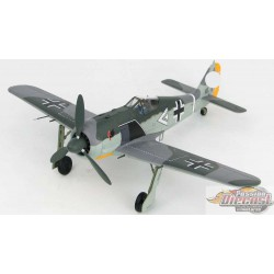 Focke-Wulf Fw 190A Luftwaffe III./JG 2 Richthofen Hobby Master 1/48 HA7424  Passion Diecast